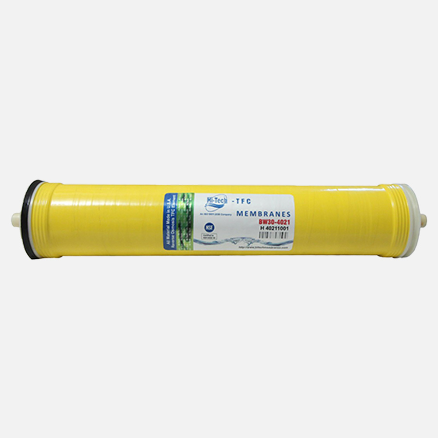 Hi-Tech Membrane BW30 - 4021